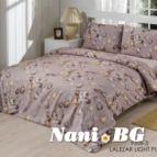Спално бельо - Lalezar Purple