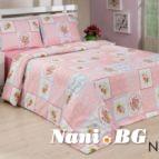 Спално бельо - Neli