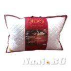 Възглавница DIAMOND - гъши пера