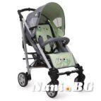 Детска комбинирана количка Drift 2 в 1