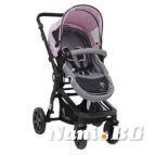 Детска комбинирана количка Angie