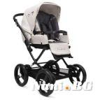 Детска комбинирана количка Luxima