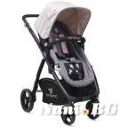 Детска комбинирана количка Stephie 2 в 1