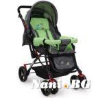 Детска комбинирана количка Mina