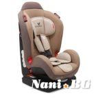 Детско столче за кола Atlantis + 9-25 кг