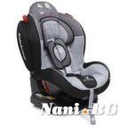 Детско столче за кола Journey Forest + 9-25 кг