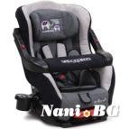 Детско столче за кола Babyguard 9-18 кг