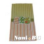 Великденска хавлиена кърпа - Страйп