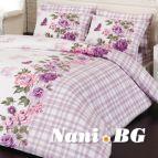 Спално бельо Роузмери