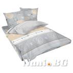 Спално бельо Романтик