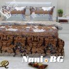 Спално бельо памук - Сахара