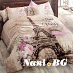 Луксозен спален комплект PARIS