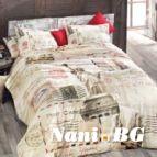 Луксозен спален комплект NEW YORK