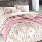 Луксозен спален комплект VANILLA