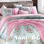 Луксозен спален комплект LOLA