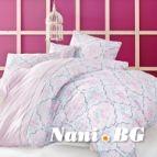 Луксозен спален комплект MONALISA