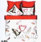 Спално бельо 3D - Невинен