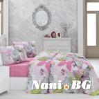Спално бельо Поликотън - Belinda