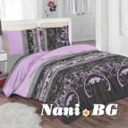 Спално бельо Лиани