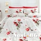 Спално бельо Серена
