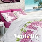 Спално бельо Вистериа