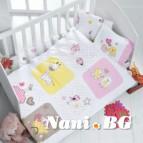 Бебешко спално бельо - Mezze