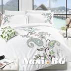 Луксозен спален комплект Нанси