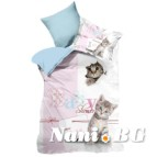 3D Бебешко спално бельо - Baby shower