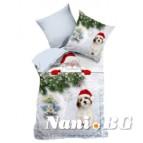 3D Бебешко спално бельо - Noel