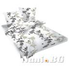 Спално бельо памучен сатен - Джоана - II