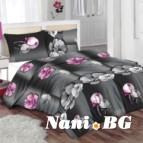 Спално бельо Енигма