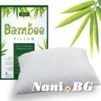 Възглавница Бамбук