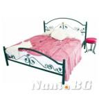 Метално легло Диана