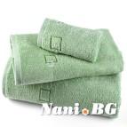 Хавлиени кърпи Марбела - зелено