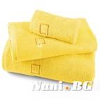Хавлиени кърпи Марбела - жълто