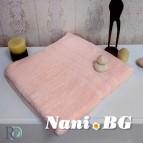 Хавлиени кърпи Елица - праскова