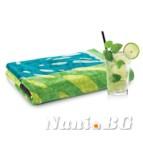 Плажни кърпи Грийни