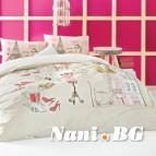 Детски луксозен спален комплект FASHION WEEK