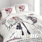 Детски луксозен спален комплект MY LITTLE DREAM