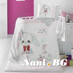 Бебешко спално бельо - BEAUTIFUL BETTY