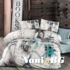 Луксозен спален комплект SEA STAR
