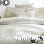 Луксозен спален комплект ROSEBERRY CREAM