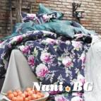 Луксозен спален комплект AUDREY