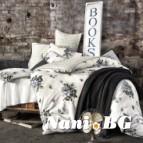 Луксозен спален комплект SOLARISE