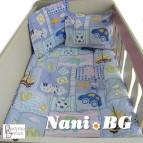 Бебешко спално бельо - Пъзел