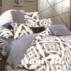 Спално бельо Егея