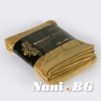 Одеяло-Покривка за легло - Злато
