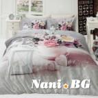 Спално бельо 3D - Andrea