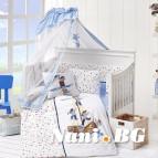 Бебешки комплект - Моряците