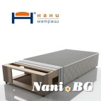 Основа Стандарт - мебелна дамаска 30см